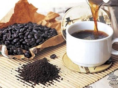 Giá cà phê hôm nay 9/10: Tăng nhẹ trở lại 100 đồng/kg