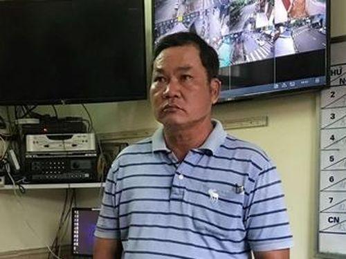 Giả quyết định của Chủ tịch Đà Nẵng để bán đất ảo, chiếm đoạt tiền tỉ