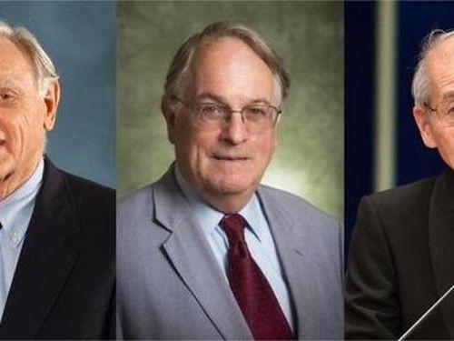 Nobel hóa học vinh danh những nhà bác học phát triển pin Lithium-ion