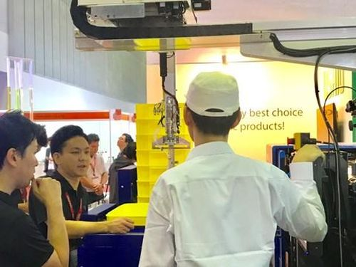 500 thương hiệu tham gia Metalex Vietnam 2019 tại TP Hồ Chí Minh