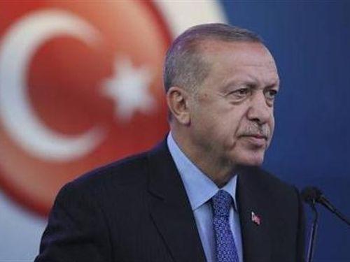 Mỹ muốn xóa sổ kinh tế Thổ: Erdogan nói thật