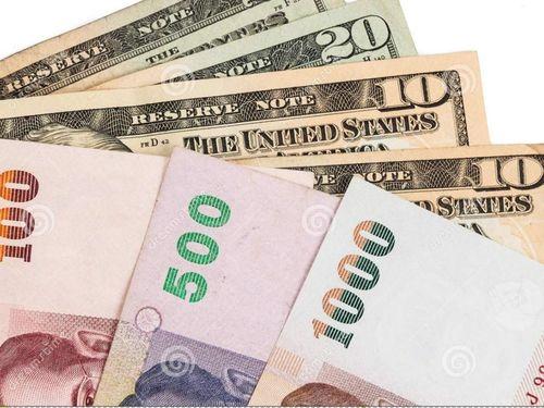 Thái Lan: Đồng baht tăng lên mức cao nhất trong 6 năm