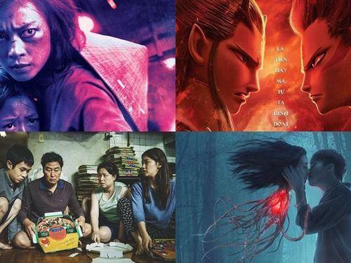 17 đối thủ châu Á cùng 'Hai Phượng' tranh đề cử hạng mục Phim quốc tế Oscar 2020