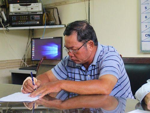 Điều tra mở rộng vụ giả mạo văn bản của Chủ tịch Đà Nẵng để lừa đảo