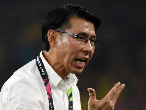 HLV Malaysia: 'Chúng tôi không dùng đến sức mạnh thật sự tại Việt Nam'