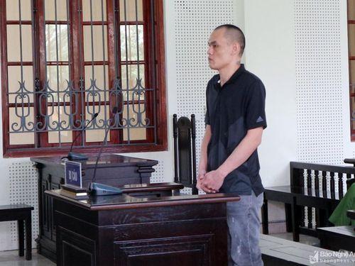 Gã thanh niên buôn 'hàng trắng', lao xe vào cảnh sát đầu thú sau 5 năm trốn nã