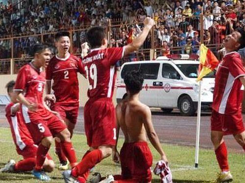 CĐV Thái Lan: 'Bóng đá Việt Nam đã vượt mặt chúng ta ở mọi cấp độ'
