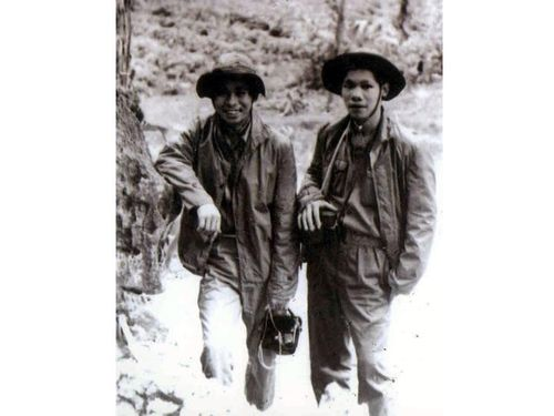 Kỷ niệm 59 năm thành lập Thông tấn xã Giải phóng (12-10-1960 - 12-10-2019): - Thông tấn xã Giải phóng - Xung kích trên mặt trận thông tin