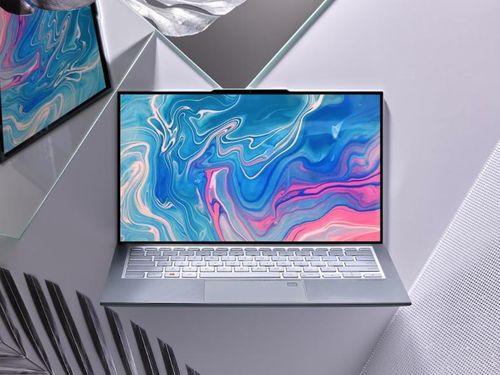 ASUS ZenBook S13 (UX392) lên kệ tại Việt Nam: ultrabook viền màn hình mỏng nhất, giá 37 triệu