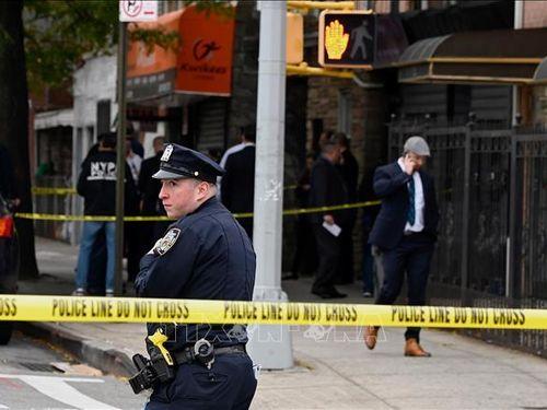 Lại xảy ra xả súng ở nhà thờ tại Mỹ