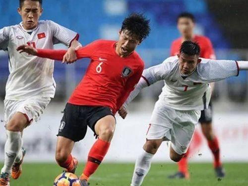 U19 Việt Nam ôm hận trước đồng hương thầy Park