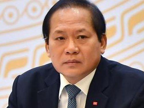 Đề nghị xử lý trách nhiệm ông Trương Minh Tuấn trong vụ đánh bạc ngàn tỉ