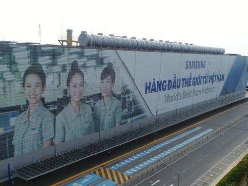 Samsung chi 53 triệu USD giúp các SME đón đầu cách mạng 4.0