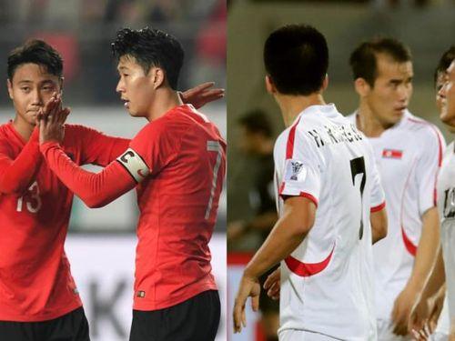 Chủ tịch Kim Jong Un có thể xem trận đấu lịch sử Triều Tiên vs Hàn Quốc