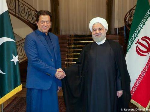 Vì sao Pakistan khó thể hòa giải xung đột giữa Iran và Saudi Arabia?