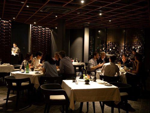 P'TI Saigon - nhà hàng đậm chất Pháp giữa lòng Sài Gòn