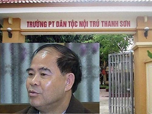 Truy tố cựu hiệu trưởng Đinh Bằng My xâm hại hàng loạt nam sinh