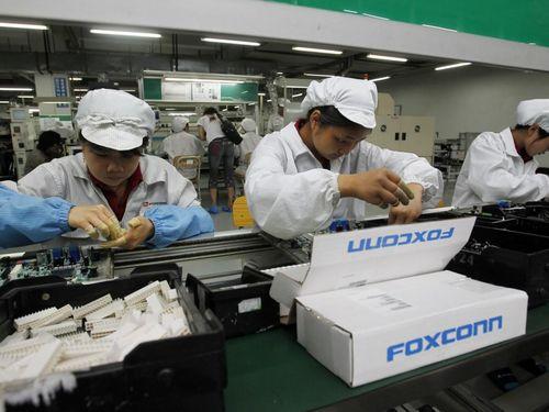 Tương lai u ám của các nhà sản xuất điện tử Trung Quốc