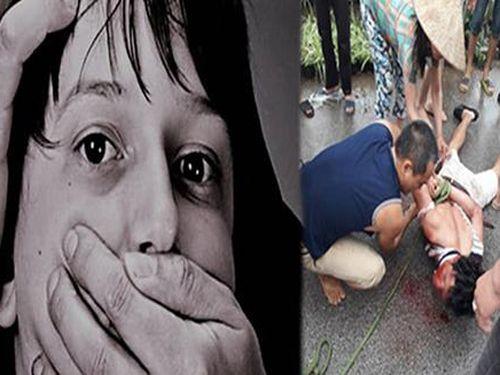 Vô cớ bị nghi bắt cóc trẻ con: Xử trí thế nào khi không may bị hàm oan?