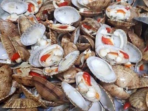Tung tin 'ăn sò lụa đỏ tử vong' ảnh hưởng đến ngư dân, cần xử lý nghiêm