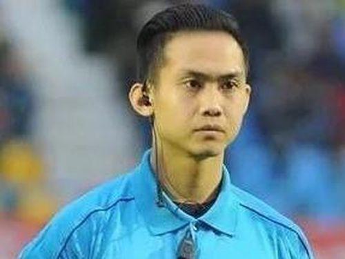 Trọng tài Singapore điều khiển trận quyết định vé play-off V.League