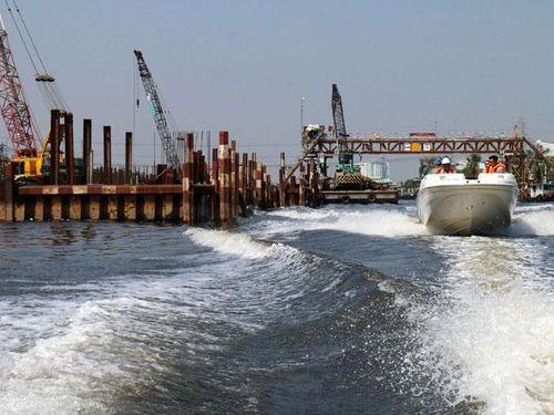 Công tác chống ngập tại thành phố Hồ Chí Minh: Ưu tiên các giải pháp căn cơ