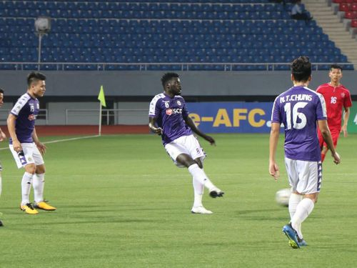 AFC tước quyền sân nhà của CLB Triều Tiên