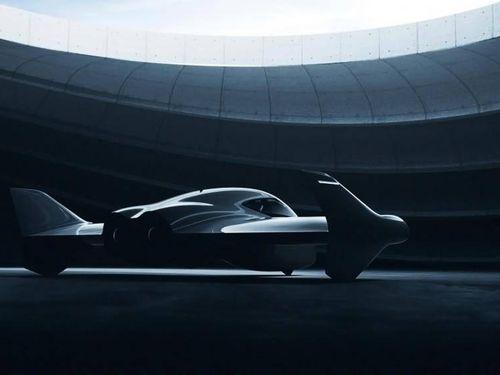 Porsche và Boeing hợp tác phát triển taxi bay trong đô thị