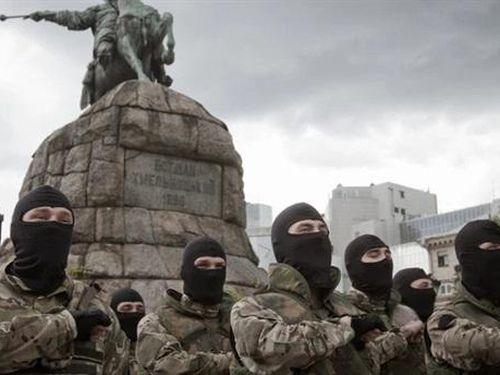 Đại sứ Nga khen Mỹ khi cảnh báo về Trung đoàn Azov