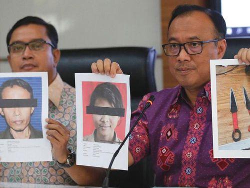 Mối lo 'khủng bố gia đình' ở Indonesia
