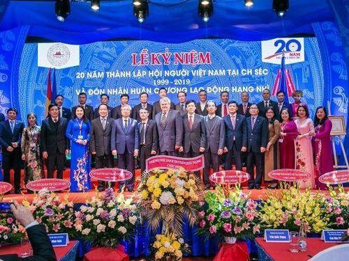 Một cộng đồng Việt đặc biệt tại Czech