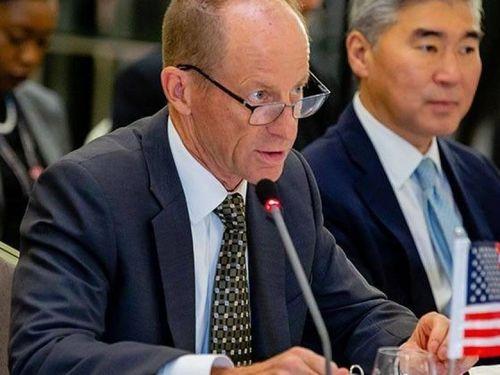 Tình hình Biển Đông: Quan chức Mỹ tố cáo Trung Quốc quấy rối láng giềng