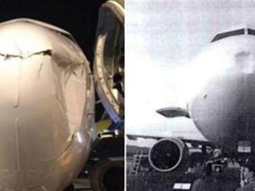 Máy bay bị móp mũi: Bộ GTVT báo cáo nóng