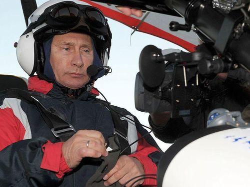 'Cuộc chơi' thành công ngoài mong đợi của Nga ở Trung Đông