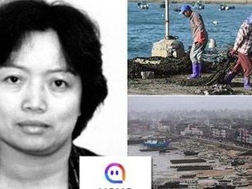 Lộ diện bà trùm mạng lưới buôn người khét tiếng nhất thế giới