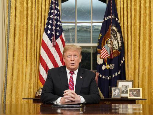 TT Trump sẽ đưa ra 'tuyên bố quan trọng' trước toàn nước Mỹ