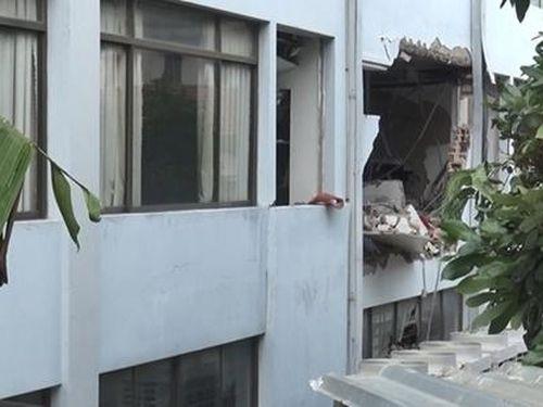 Vụ nổ tại Cục thuế tỉnh Bình Dương: Nghi phạm được hứa trả 300 triệu đồng