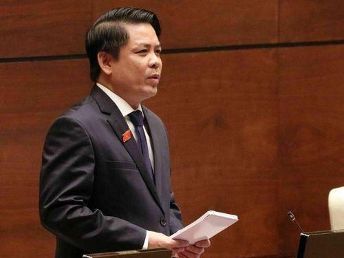 Bộ trưởng GTVT: Sẽ sớm khởi công 10 dự án giao thông cấp bách