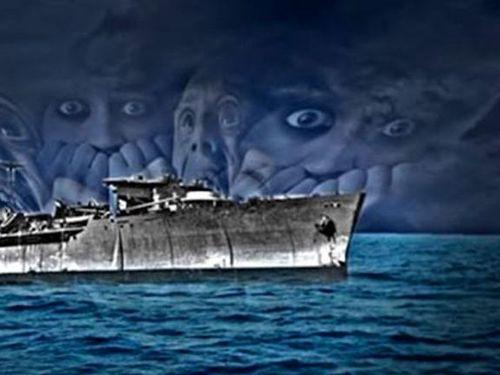 Bí ẩn thảm kịch chìm tàu đáng sợ bậc nhất thế giới