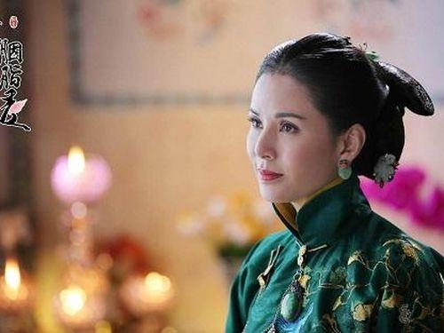Thần thái của Lý Nhược Đồng trong 'Hải đường kinh vũ yên chi thấu' nhận 'mưa lời khen'