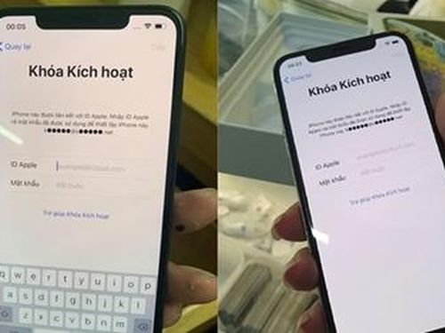 Apple giải cứu người dùng iPhone bị Relock iCloud
