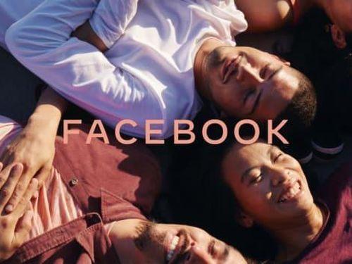 Facebook có logo mới