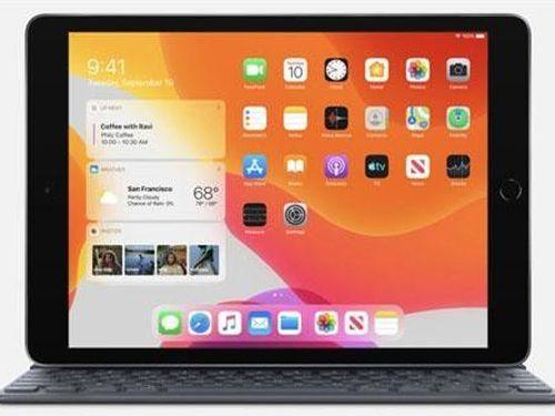Trên tay iPad 10.2 inch 2019, giá từ 9,99 triệu ở Việt Nam