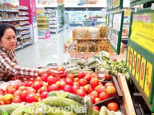 Kinh doanh nông sản, thực phẩm sạch: Cần tiêu chí rõ ràng