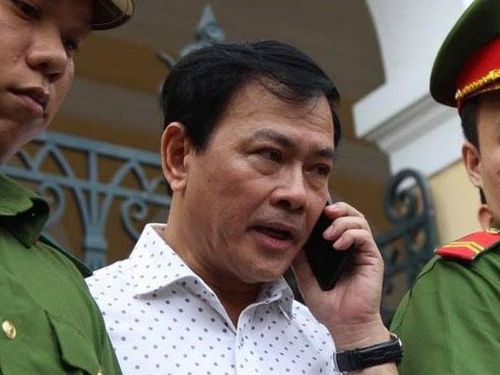 Y án 18 tháng tù giam đối với Nguyễn Hữu Linh về tội 'Dâm ô với người dưới 16 tuổi'