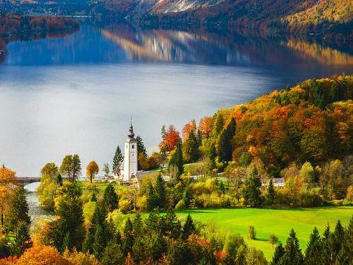 Những vùng đất đẹp như thiên đường ít người biết tới