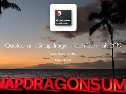 Qualcomm sẽ trình làng vi xử lý Snapdragon 865 vào đầu tháng tới