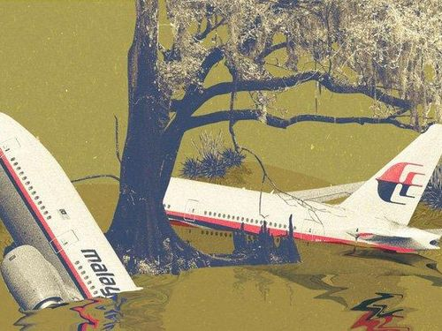 Phim tài liệu chỉ kẽ hở chưa ai ngờ đến trong thảm kịch MH370