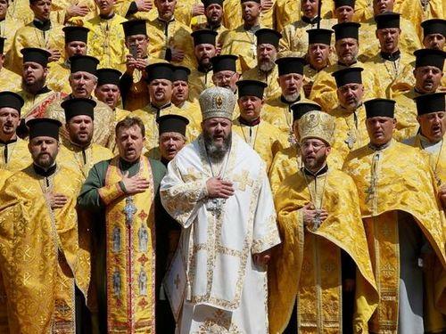 Ly giáo và sứ mệnh của Byzance