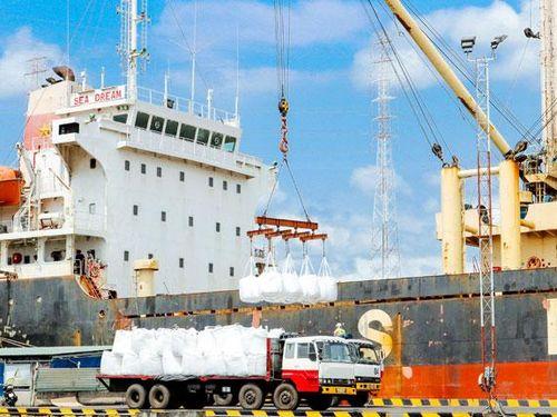 Phát triển hệ thống cảng Đồng Nai: Chưa tương xứng tiềm năng